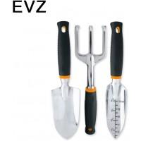 EvZ 3 Piece Softouch Garden Tool Set