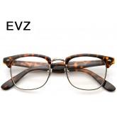 EvZ Vintage Inspired Classic Half Frame