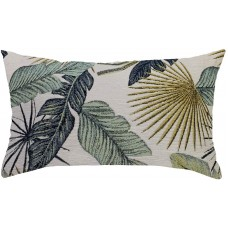 EvZ Homie Pillow Covers Heavy Cloth Decorative Pillow Case for Home Room Outdoor Cafe Decor Gift, Square, 20 X 12 inch, Plant C