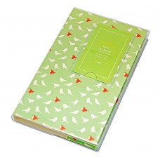 EvZ 84 Pockets Photo Album for Mini Fuji Instax Polaroid & Name Card Bird